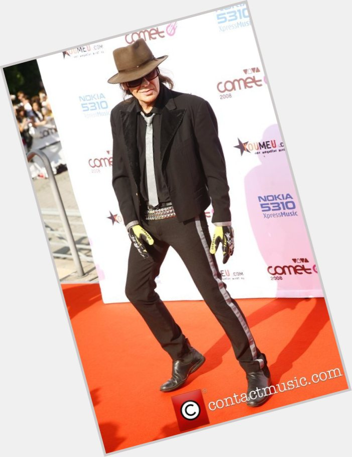 Udo Lindenberg man crush 4