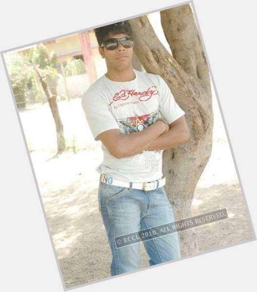 Umesh Yadav full body 3