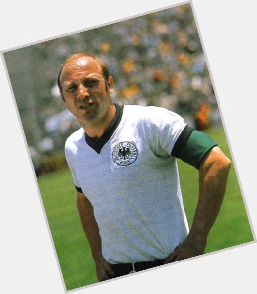 Uwe Seeler birthday 2015