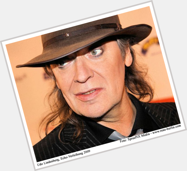 udo lindenberg official site for man crush monday mcm. Black Bedroom Furniture Sets. Home Design Ideas