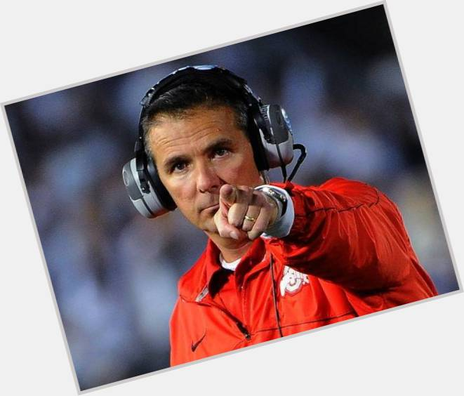 Urban Meyer birthday 2015
