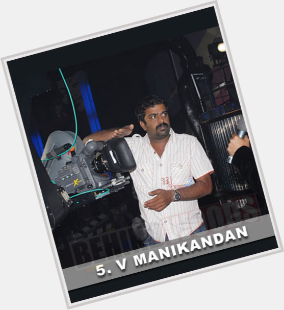 V. Manikandan birthday 2015