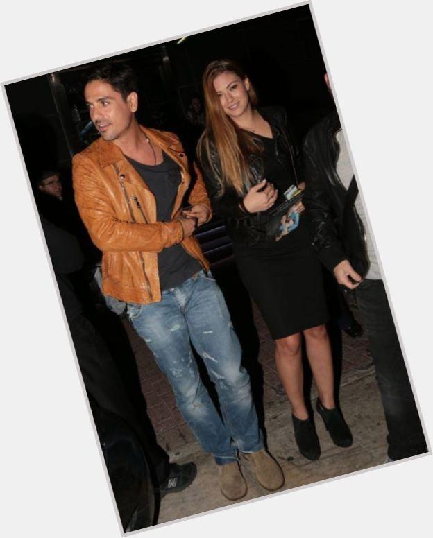 "<a href=""/hot-men/vaggelis-tarasiadis/where-dating-news-photos"">Vaggelis Tarasiadis</a> Average body,  dark brown hair & hairstyles"