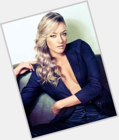 "<a href=""/hot-women/valeria-bohm/where-dating-news-photos"">Valeria Bohm</a> Slim body,  light brown hair & hairstyles"