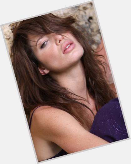 "<a href=""/hot-women/valeria-de-santis/where-dating-news-photos"">Valeria De Santis</a> Slim body,  light brown hair & hairstyles"