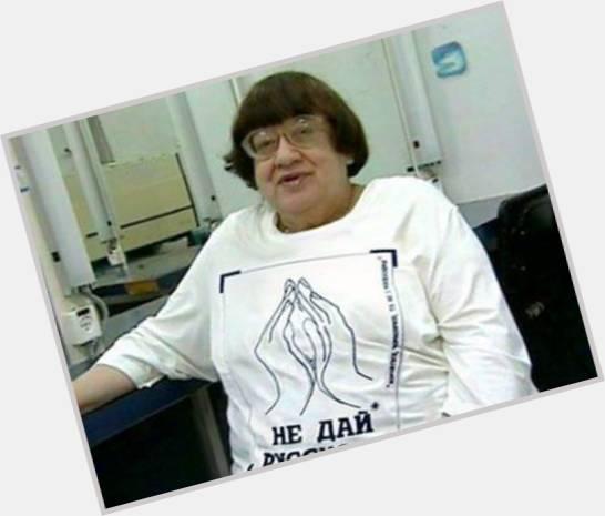 Valeriya Novodvorskaya birthday 2015
