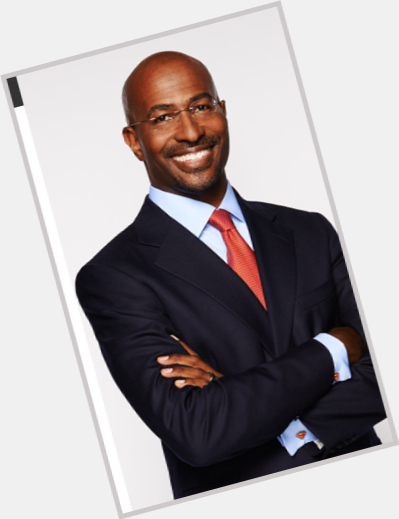 Van Jones birthday 2015