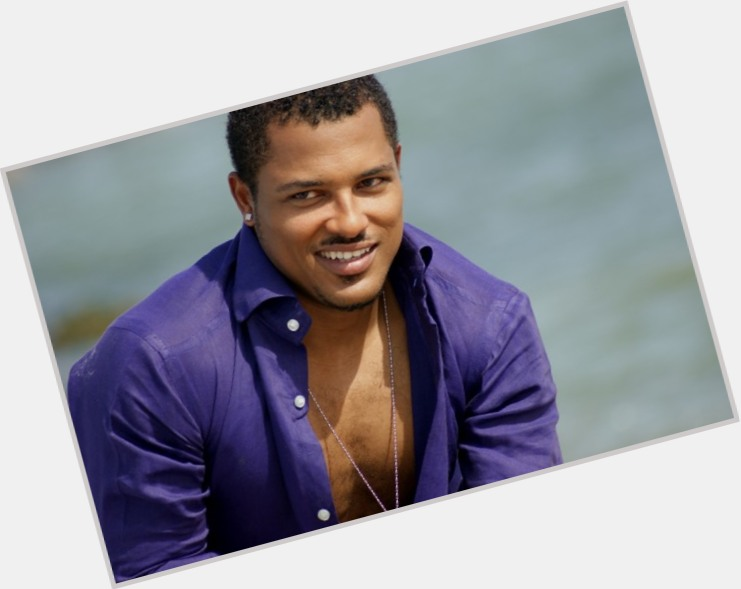 Van Vicker birthday 2015