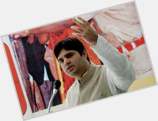 Varun Gandhi birthday 2015