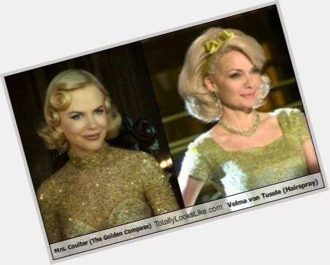 """<a href=""""/hot-women/velma-von-tussle/where-dating-news-photos"""">Velma Von Tussle</a> Slim body,  blonde hair & hairstyles"""