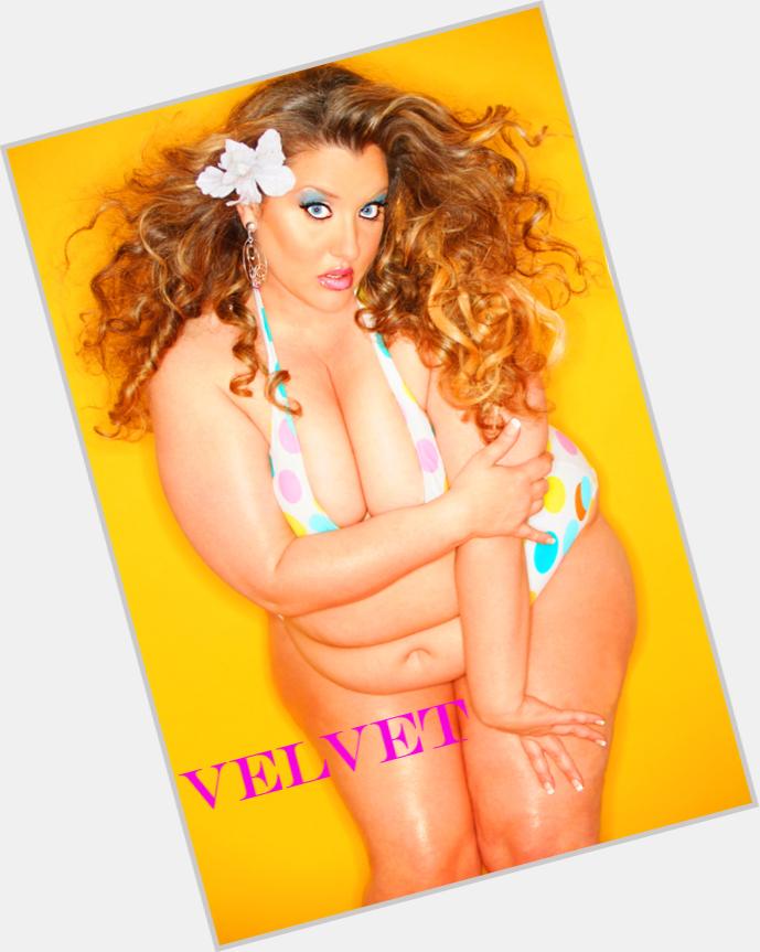 "<a href=""/hot-women/velvet-d-amour/where-dating-news-photos"">Velvet D Amour</a>"
