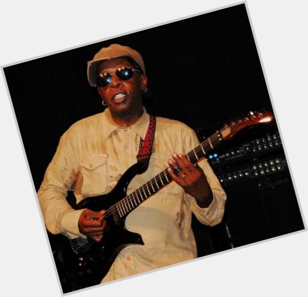 Vernon Reid birthday 2015