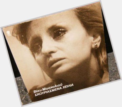 Vicky Moscholiou birthday 2015