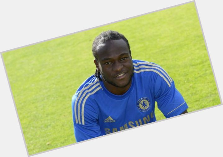 Victor Moses birthday 2015