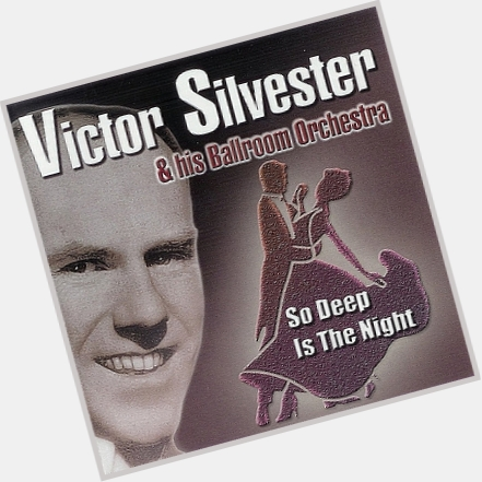 """<a href=""""/hot-men/victor-silvester/where-dating-news-photos"""">Victor Silvester</a> Average body,  bald hair & hairstyles"""
