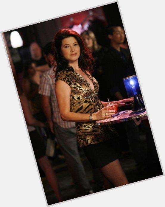 "<a href=""/hot-women/victoria-davis/where-dating-news-photos"">Victoria Davis</a> Slim body,  dark brown hair & hairstyles"