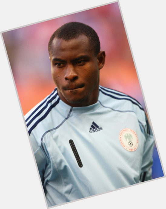 Vincent Enyeama birthday 2015