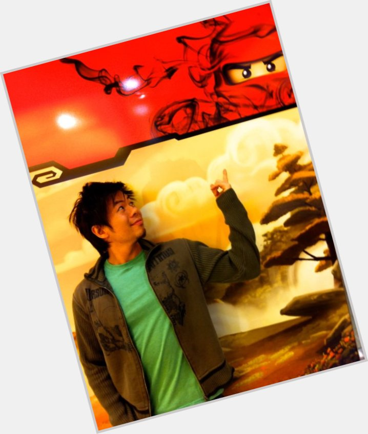 Vincent Tong new pic 1
