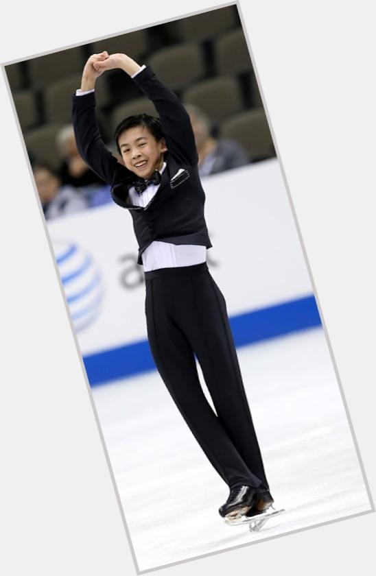 Vincent Zhou birthday 2015
