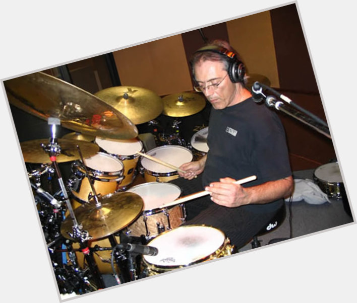 Vinnie Colaiuta birthday 2015