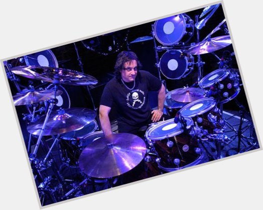 Vinny Appice new pic 1