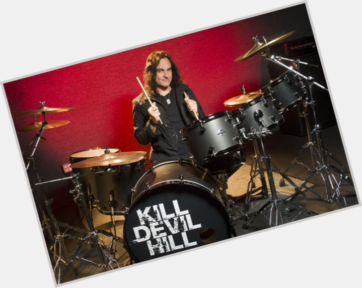 Vinny Appice birthday 2015