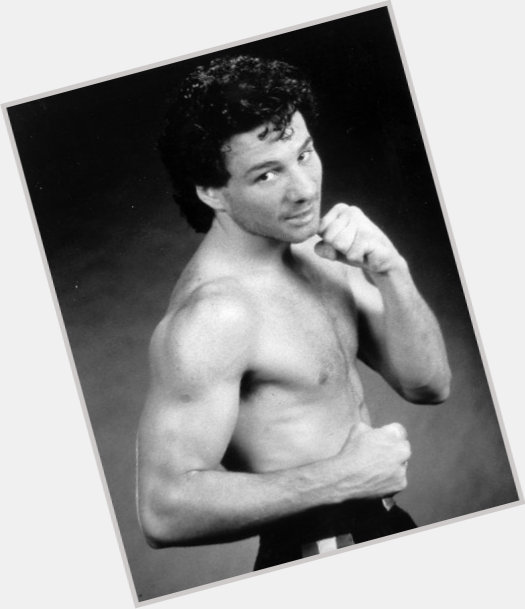 Vinny Paz birthday 2015