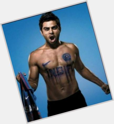 Virat Kohli dating 2