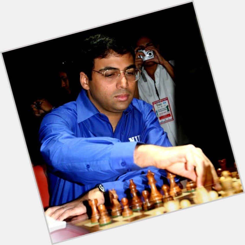Viswanathan Anand birthday 2015