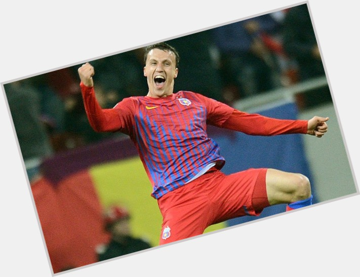 Vlad Chiriches birthday 2015