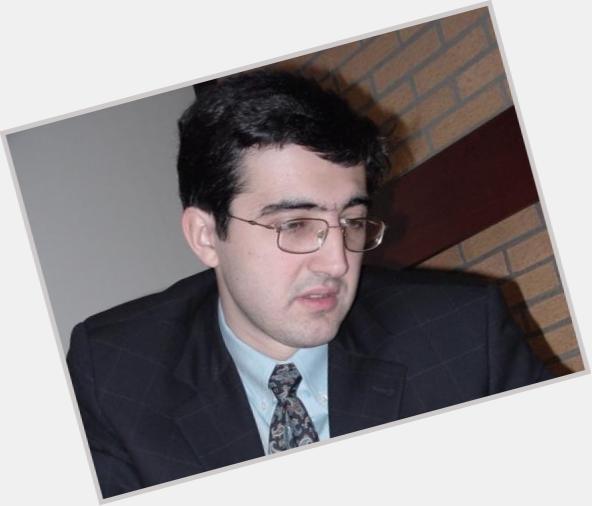 Vladimir Kramnik birthday 2015