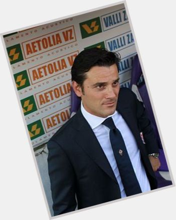 Vincenzo Montella birthday 2015
