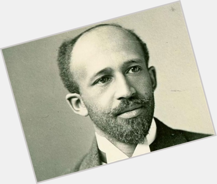 du bois latino personals The collection of essays about black american life has been republished for du bois' 150th birthday anniversary — and.