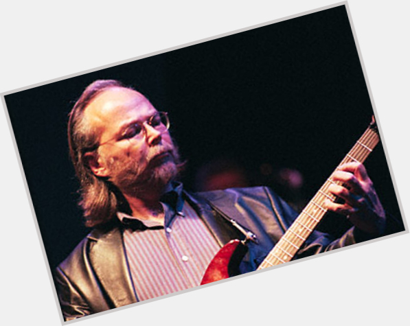 Walter Becker birthday 2015