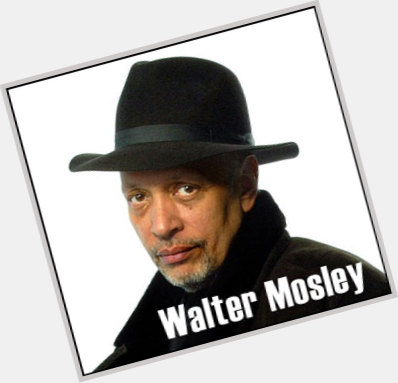 Walter Mosley new pic 1