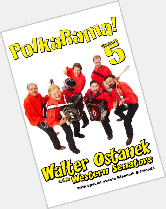 Walter Ostanek birthday 2015