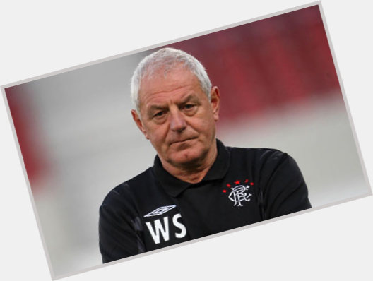 Walter Smith new pic 1