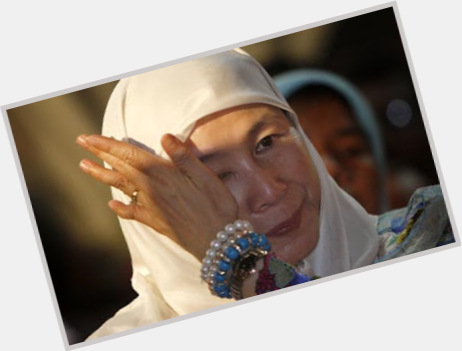 Wan Azizah marriage 3