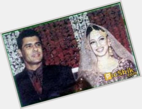 Waqar Younis hairstyle 3
