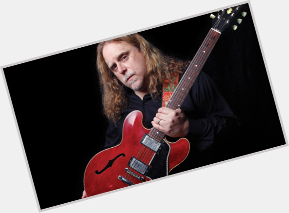 Warren Haynes birthday 2015