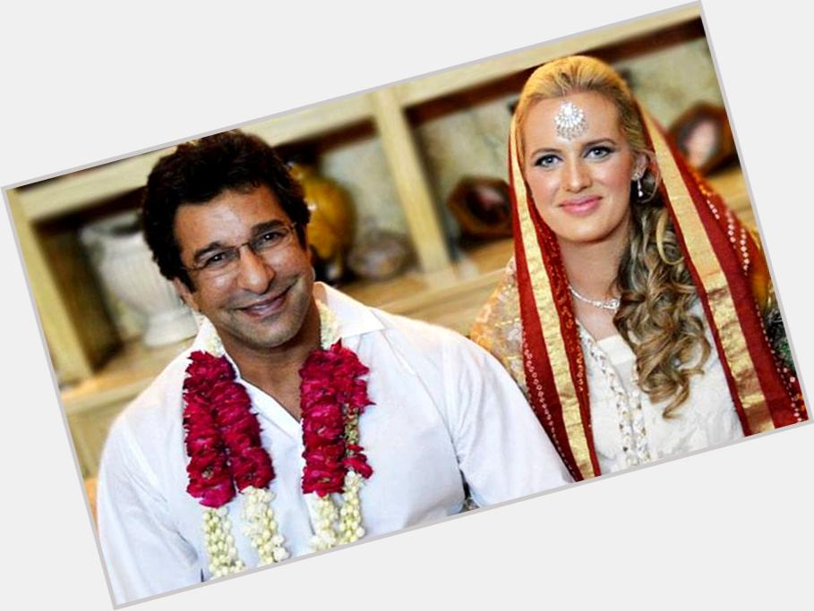 Wasim Akram new pic 3