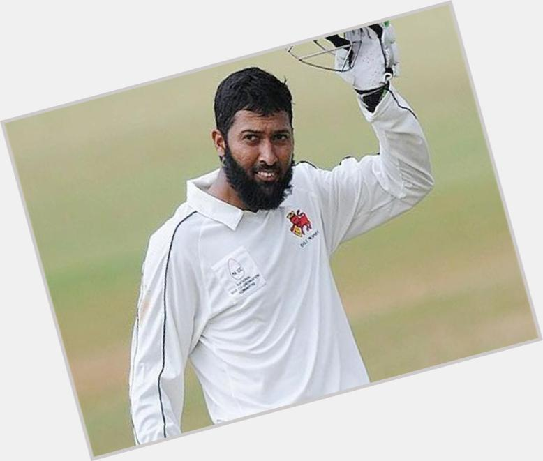 Wasim Jaffer birthday 2015