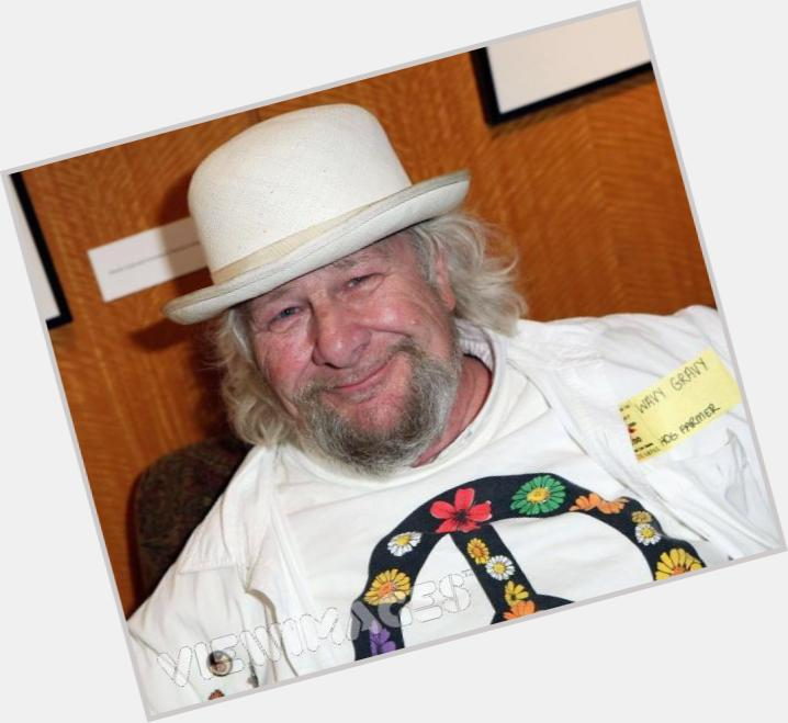 Wavy Gravy birthday 2015
