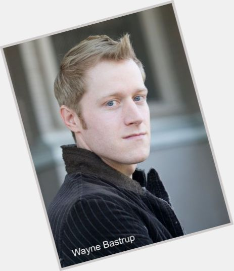 "<a href=""/hot-men/wayne-bastrup/where-dating-news-photos"">Wayne Bastrup</a> Average body,  red hair & hairstyles"