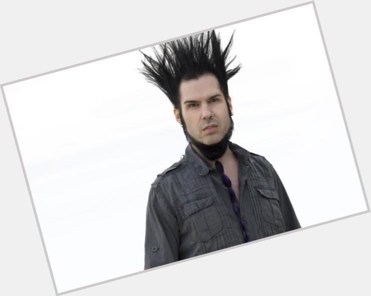 Wayne Static birthday 2015