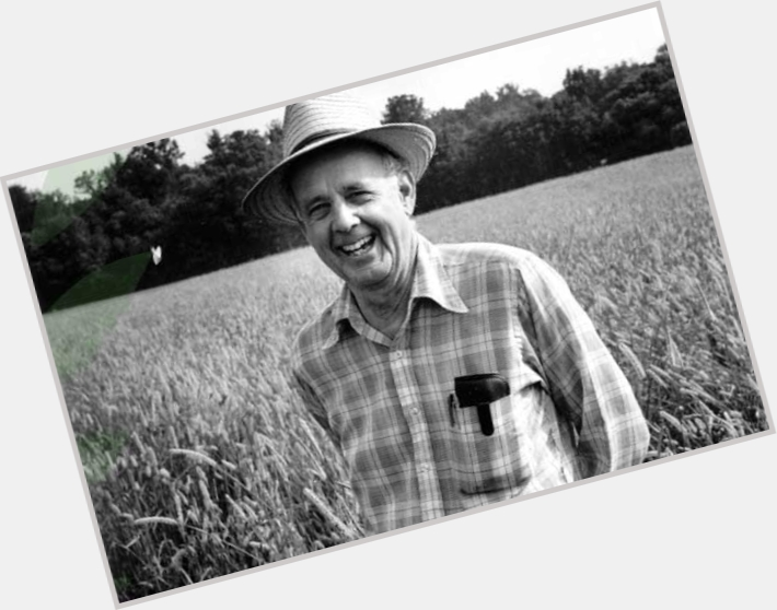 Wendell Berry birthday 2015