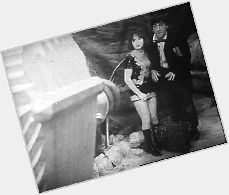 Wendy Padbury body 4