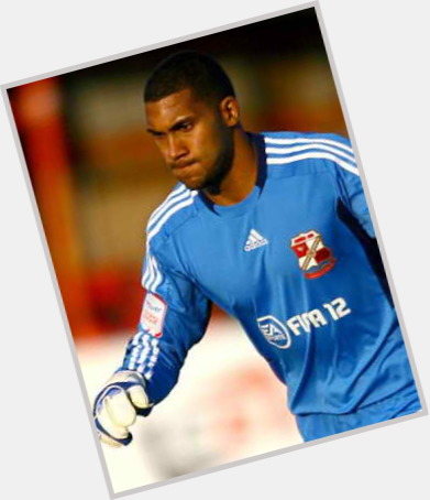 Wes Foderingham dating 2