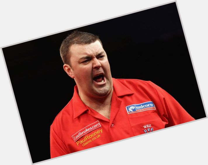 Wes Newton birthday 2015