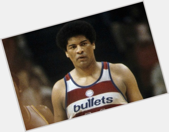 Wes Unseld sexy 3